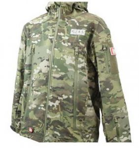 DRESS TACTICAL JACKET