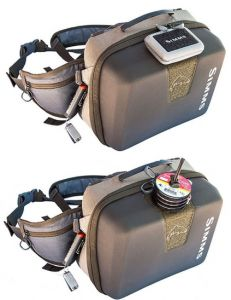 Сумка Simms headwaters Guide hip pack