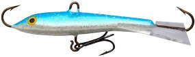 Балансир Rapala Jigging Rap W3 30mm 6.0g BPHF (арт.10979615)
