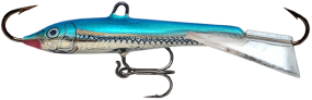 Балансир Rapala Jigging Rap W5 50mm 9.0 g CHBM (арт.10979632)