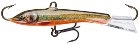 Балансир Rapala Jigging Rap W5 50mm 9.0 g CHL (арт.10979633)