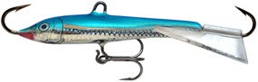 Балансир Rapala Jigging Rap W7 70mm 18.0g CHBM (арт.10979643)