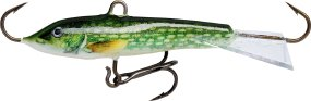 Балансир Rapala Jigging Rap W7 70mm 18.0g PKL (арт.10979653)