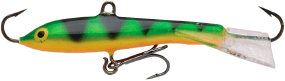 Балансир Rapala Jigging Rap W5 50mm 9.0g #LP (арт.10979680)