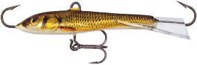 Балансир Rapala Jigging Rap W7 70mm 18.0g #GSL (арт.10979700)