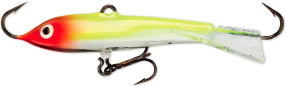 Балансир Rapala Jigging Rap W9 90mm 25.0g #CLN (арт.10979715)