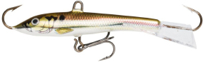 Балансир Rapala Jigging Rap W9 90mm 25.0g #SHL (арт.10979735)