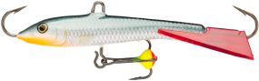 Балансир Rapala Jigging Rap Color Hook WH5 50mm 9.0g #PSH (арт.10979754)
