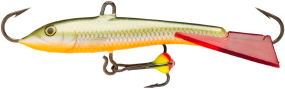 Балансир Rapala Jigging Rap Color Hook WH5 50mm 9.0g #RFSH (арт.10979755)