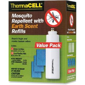 Картридж Thermacell E-4 Repellent Refills – Earth Scent 48 ч. (арт.12000522)