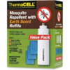 Картридж Thermacell E-4 Repellent Refills – Earth Scent 48 ч. (арт.12000522) Фото 1