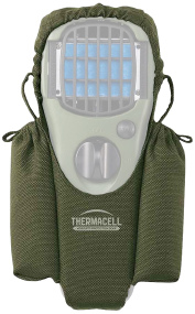 Чехол Thermacell MR-HJ olive (арт.12000525)