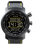 Часы Suunto ELEMENTUM TERRA N black/yellow/ leather (арт.12270407)