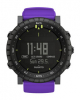 Часы Suunto CORE all black + violet crush rubber strap ц:фиолетовый (арт.12270455)