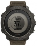 Часы Suunto Traverse Alpha Foliage ц:foliage green (арт.12270460)