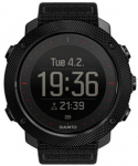 Часы Suunto Traverse Alpha Black/Red (арт.12270465)