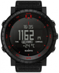 Часы Suunto Core Black/Red (арт.12270468)