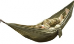 Гамак Snugpak Tropical 275х135 см до 175 кг. ц:olive (арт.12681262)