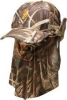 Маска-шлем Browning Outdoors Quik camo One size AP. c маской ц:realtree® ap (арт.13271781)