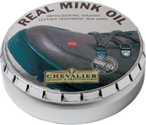 Крем для обуви Chevalier Mink Oil (арт.13410478)