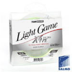 Шнур Salmo LIGHT GAME FINE GREEN X4