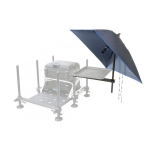 Preston OffBox 36 Bait Brolly (арт.151522335)