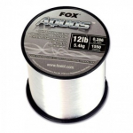 Леска Fox. Aquos Clear Carp Line 10lb/0.261mm  (арт.15790388)