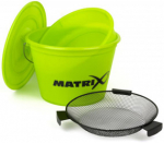 Набор Fox International Matrix Innovations Bait Bucket Set (арт.15790733)