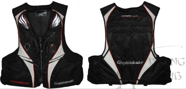 GRAPHITELEADER ISO FLOATING VEST (арт.161606173)
