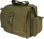 Сумка BLACKHAWK! Battle bag Olive Drab 28х13х25 см ц:зеленый (арт.16490901)