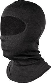 Балаклава BLACKHAWK! Lightweight Balaclava with NOMEX. Цвет - черный (арт.16491263)