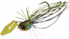 Чаттербейт Jackall Derabreak 3/16oz Natural Bluegill (арт.16992289) Фото 1