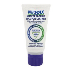 Средство для ухода Nikwax Waterproofing Wax for Leather 100мл (арт.17510146)
