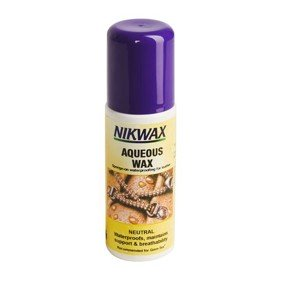 Средство для ухода Nikwax Aqueous wax natural 125мл (арт.17510148)