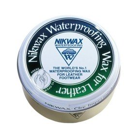 Средство для ухода Nikwax Wax tin 180мл. (арт.17510172)