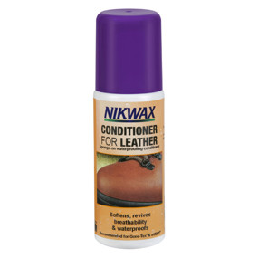 Средство для ухода Nikwax Conditioner for leather 125 мл (арт.17510228)