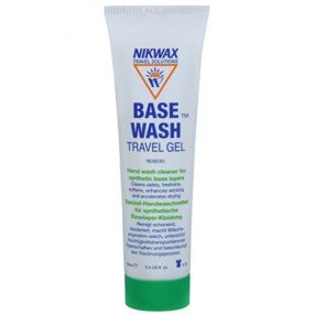 Средство для ухода Nikwax Base wash gel tube 100мл (арт.17510243)