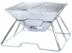 Гриль Kovea KCG-0712 Magic I Stainless BBQ (арт.17510317)