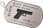 Брелок Real Avid Glock Field Guide (арт.17590065)