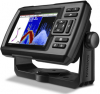 Эхолот Garmin Striker 5dv Worldwide с GPS навигатором (арт.18310255)