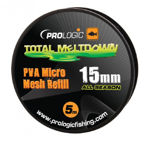 ПВА-сетка Prologic PVA All Season Micro Mesh 5m Refill 35mm (арт.18460324)