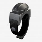 Резак-кольцо Line Cutterz Ring Black (арт.18720001)