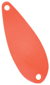 Блесна Forest PAL 1.6g #5 Fluoro Orange  (арт.18750141)