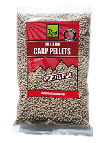 Пеллетс Rod Hutchinson Carp Pellet Monster Crab 6mm (арт.19080059)