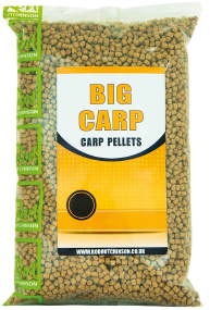 Пеллетс Rod Hutchinson Big Carp Pellets 2mm 700g (арт.19080214)