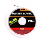 Нить маркерная Edges Marker Elastic x 20m Red (арт.1919643353)