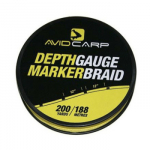 Шнур для маркера AVID DEPTH GAUGE MARKER BRAID (арт.1919667786)