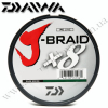 Шнур Daiwa J-Braid X8 0,10mm 150m Dark Green (арт.1919733023) Фото 1