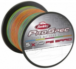 Шнур Berkley Pro Spec 5x10 PE BRAID