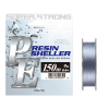 Шнур Yamatoyo PE Resin Sheller Grey # 0.6 (арт.909922024) Фото 1